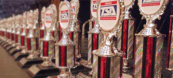 TSA STUDENT AWARDS